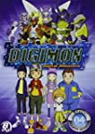 Digimon Frontier: The Complete Forth...