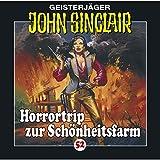 Horrortrip zur Schönheitsfarm: John Sinclair 52 - Jason Dark