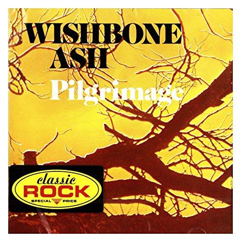 Wishbone Ash: Pilgrimage (Audio CD)