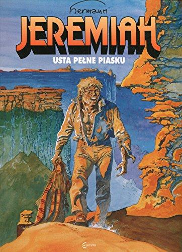 Jeremiah 2 Usta pelne piasku