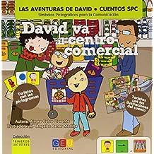 David va al centro comercial (Las aventuras de David)