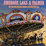 Lake & Palmer Emerson: Black Moon (Deluxe Edition) (Audio CD)