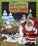 """Afficher """"50 surprises au pays du Père Noël"""""""