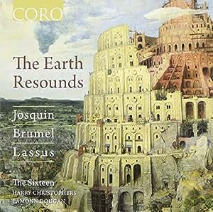 The Earth Resounds [Coro: COR16097]