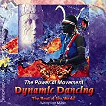 Dynamic Dancing. The Beat of the World. CD