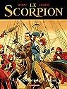 Le Scorpion, tome 4 : Le Démon au Vatican par Desberg