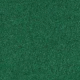 Fabulous Fabrics Walkloden – dunkelgrün — Meterware ab 0,5m — zum Nähen von Mänteln, Jacken und Mänteln und Blazern