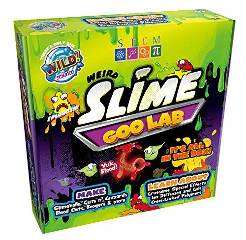 Great Gizmos WS43L Goo Lab Slime