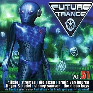 Future Trance Vol.51