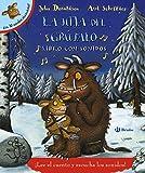La hija del grúfalo. Libro con sonidos (Castellano - A Partir De 0 Años - Libros Con Sonidos - Otros Libros Con Sonido)
