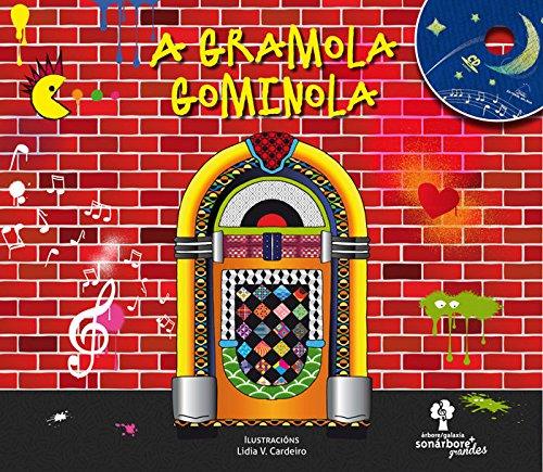 A gramola gominola (Sonárbore + grande) por Francisco Cerdeira Castiñeiras