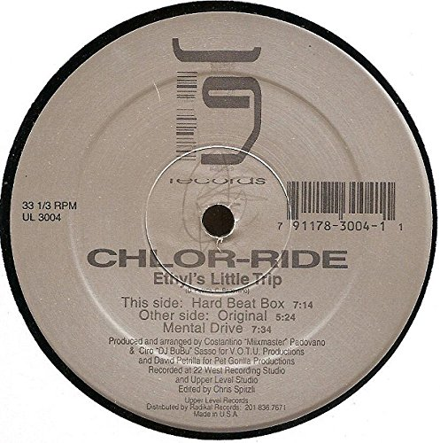 chlor-ride-ethyls-little-trip-upper-level-records