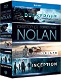 Christopher Nolan - Coffret 3 films : Inception + Interstellar +...