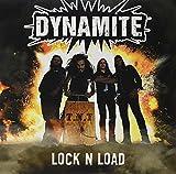Dynamite: Lock N Load (Black) [Vinyl LP] (Vinyl)