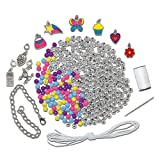 Enlarge toy image: Galt Toys Charm Bracelets - school time children learning and fun