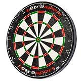 Ultrasport Sisal Dartboard Classic - 2