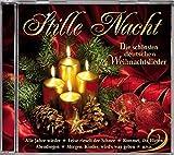Stille Nacht-die Schönsten Weihnachtslieder