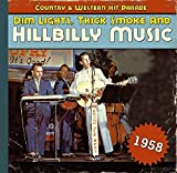 Country And Western Hit 1958