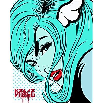 D*Face, La Monographie / The Monograph
