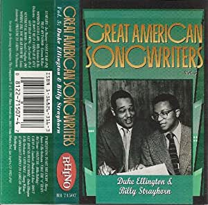 Great American Songwriters, Vol. 5: Duke Ellington & Billy Strayhorn
