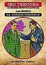 Iko Terouka - La jonque disparue par Moselli