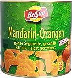 Produkt-Bild: BelSun - Mandarin-Orangen Konservenobst - 1,5kg/2,55kg