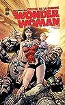 Wonder Woman, Déesse de la guerre Tome 3 par Finch