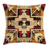 Arrow Decor Throw Pillow Cushion Cover by Ambesonne - Best Reviews Guide