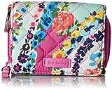 Best Iconic Handbags - Vera Bradley Iconic Rfid Card Case, Signature Cotton Review