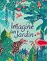 Imagine un jardin par Druvert