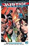 Justice League TP Vol 1 The Extinction Machine (Rebirth)