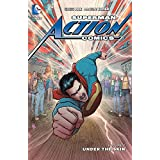 Superman Action Comics TP  Vol 7