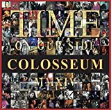 Colosseum: Time on Our Side (Audio CD)