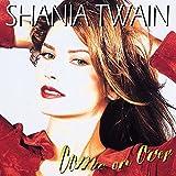 Shania Twain: Come on Over [Vinyl LP] (Vinyl)