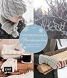 Wintertraum & Strickzauber: Accessoires, Deko und Geschenke stricken