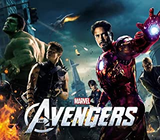 Avengers: The Art of Marvel's The Avengers (0785162348) | Amazon price tracker / tracking, Amazon price history charts, Amazon price watches, Amazon price drop alerts
