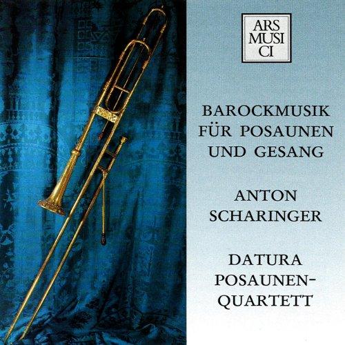 Barockmusik fur Posaunen und Gesang