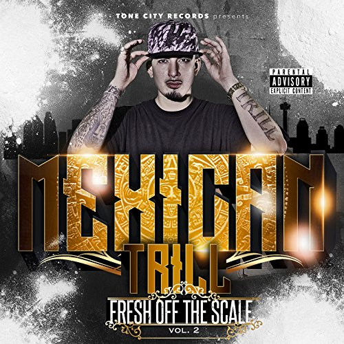 Fresh Off the Scale, Vol. 2 [Explicit]