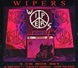 Best Wipers - Wipers Box Set: Is This Real? / Youth Review