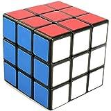 iLink- Original Speed Cube Cubo mágico clásico de 56 mm Duradero, Rompecabezas 3D Profesional rápido para Todas Las Edades, M