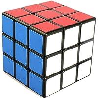 iLink- Original Speed Cube Magique Classique Durable de 56 mm, Puzzle 3D Professionnel pour Tous Les âges, 3x3 Rubix…