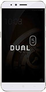 Micromax Dual 5 E4820  Champagne, 128 GB