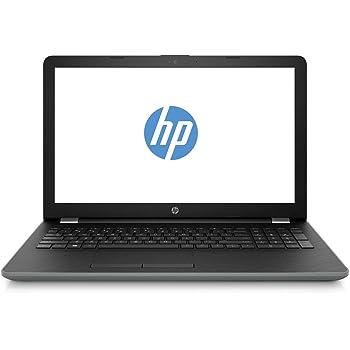 HP 15q-bu024TU 2018 15.6-inch Laptop (7th Gen Intel Core i3-7020U/4GB/1TB/DOS/Integrated Graphics), Smoke Gray
