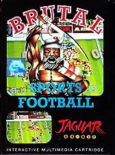 Brutal Sports Football (Atari Jaguar)