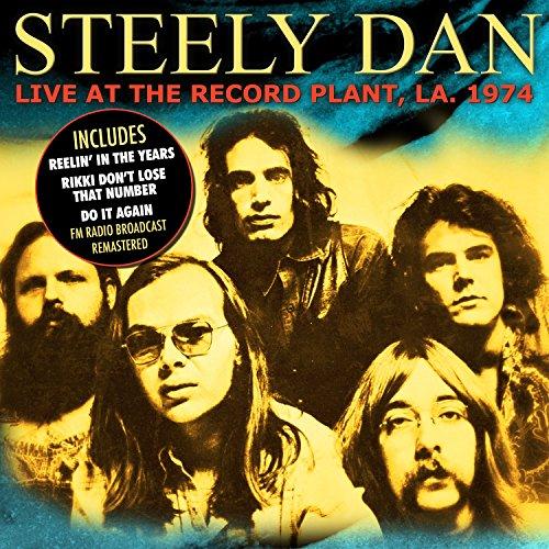 Live At The Record Plant, LA. ...