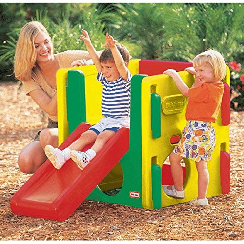 little tikes 413910060 LT Activity Gym Natural