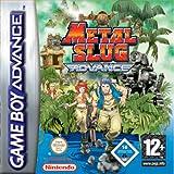 Metal Slug Advance -