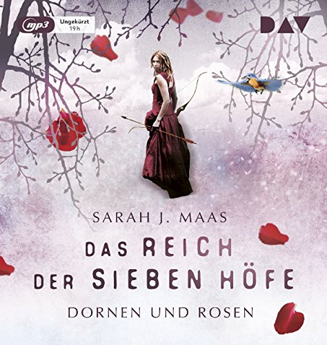 Höfe – Teil 1: Dornen und Rosen: Ungekürzte Lesung (2 mp3-CDs) (Erotische Audio Mp3)