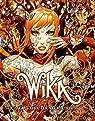 Wika, tome 1 : La fureur d'Obéron par Day