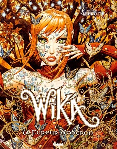 Wika - Tome 1 - Edition collector